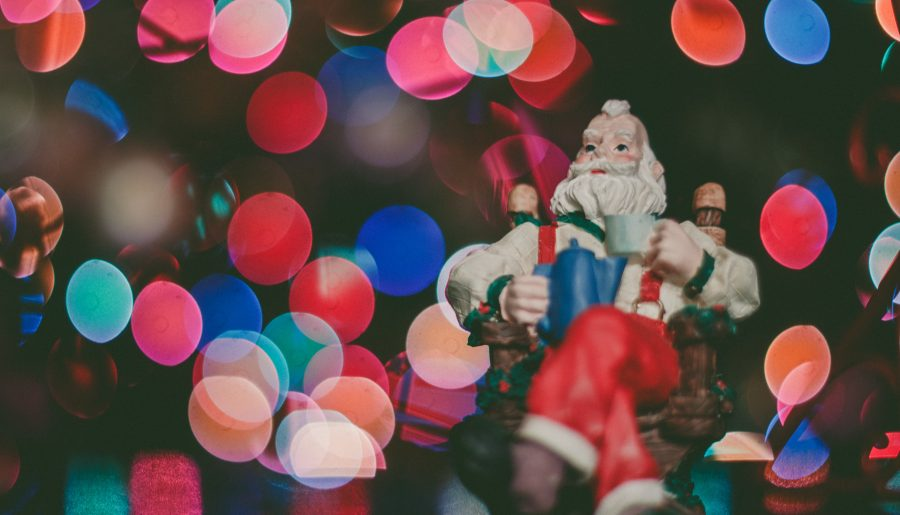 How To Have a Very Merry Last-Minute Christmas