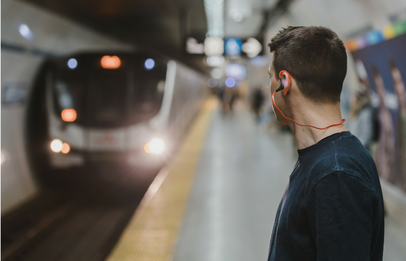 8 Free Apps For A Productive Commute